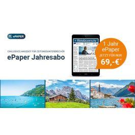 Epaper Mittelbayerische
