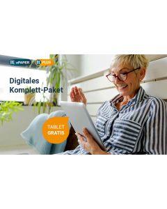 M-Plus, ePaper inkl. Tablet gratis
