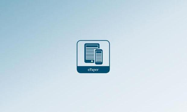 ePaper - 6 Monate kostenlos