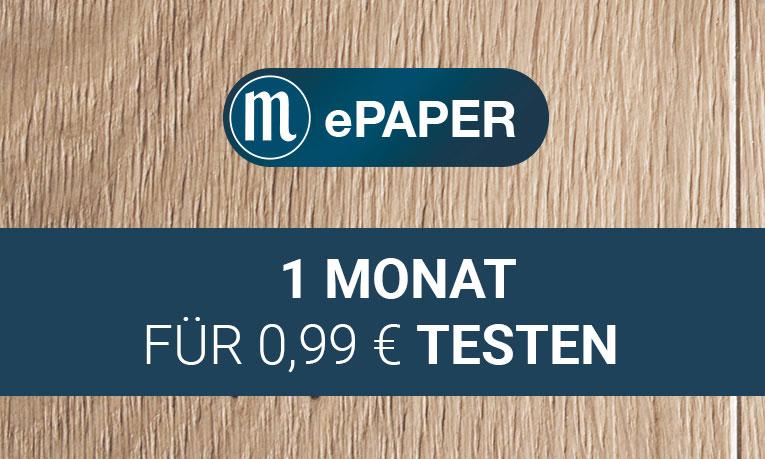 ePaper-Test-Abo für Abonnenten
